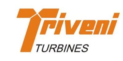 Triveni-Turbine